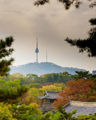 lbond-seoultower