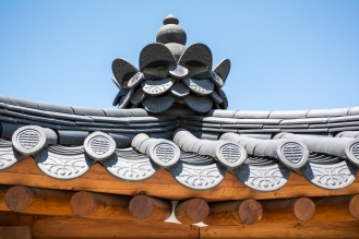 Incheon hanok