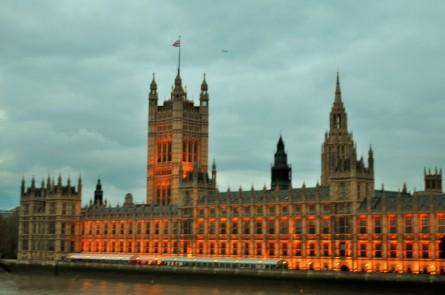 Westminster Abbey, London, England, Europe