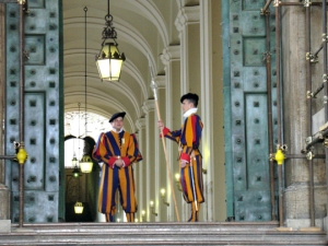 #Vatican, #Swiss, #guards, #Catholic, #Vatican City, #military, #things to do, #Italy, #holiday, #Pope