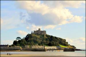 #Mount St. Michaels, #St. Michaels, #England, #Cornwall, #Penzance