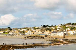 #England, #Cornwall, #Mount St. Michaels, #holiday, #adventure