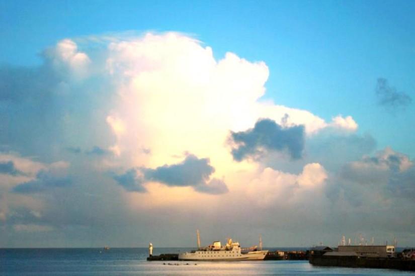 #English Channel, #Penzance, #Cornwall, #England, #pirates, #adventure, travel photographer, lisa bond photography