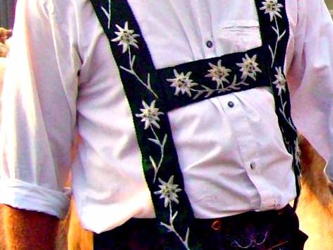 Bavaria, parade, lederhosen, festival