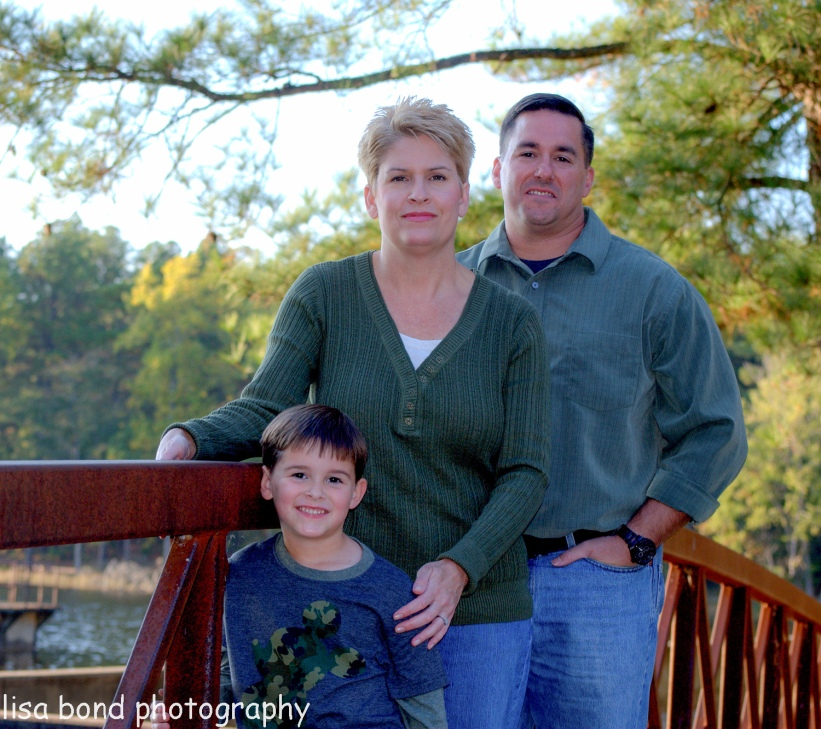 Fall, Family, Southern Pines, NC, nature