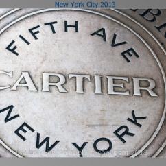 Fifth Avenue, NYC