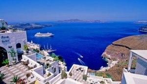Greece, Europe, Spring