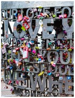 #love #Seoul #Korea #Asia #Namsan #locks