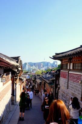 #Seoul #Korea #Hanok