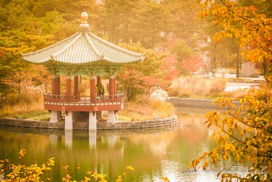 National Museum, Seoul, Korea, pagoda, Asia