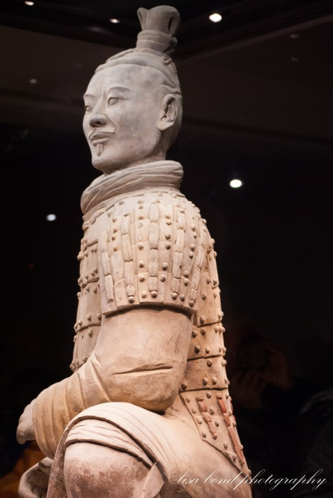 Terracotta, soldier, warrior, Xi'an, China, Asia,