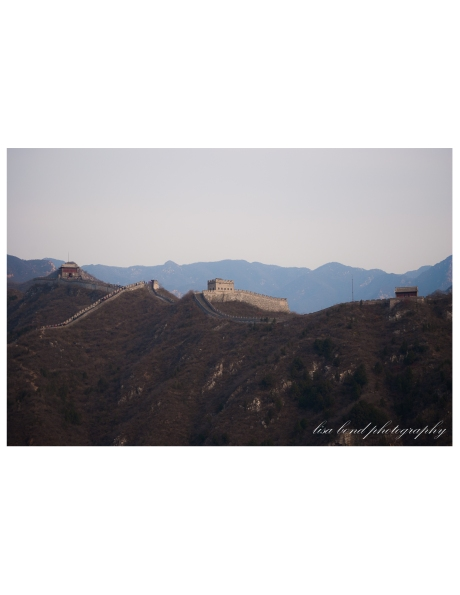 Great Wall, mountains, China, Asia, ancient history