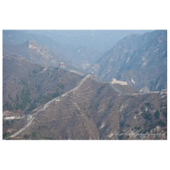 Great Wall, Juyongguan Pass, China, hiking