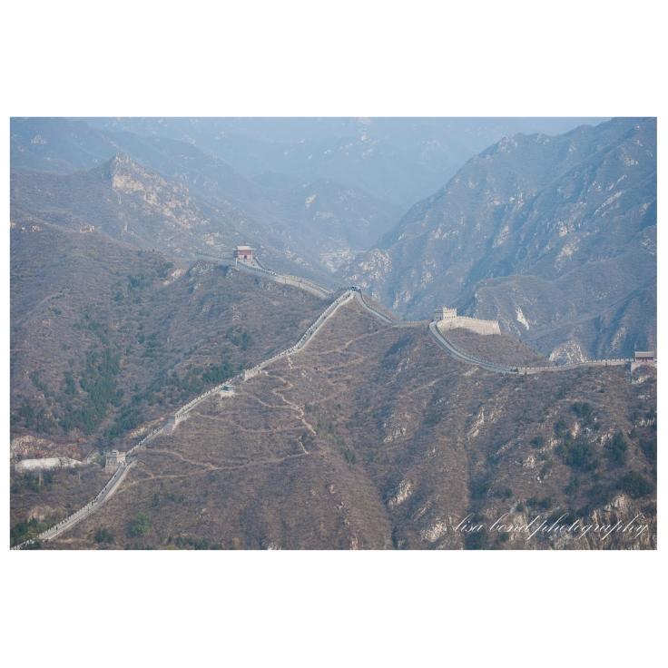Great Wall, Juyongguan Pass, China, hiking