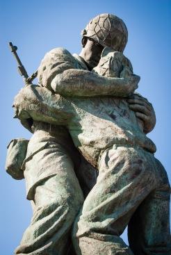 Korea, #War Memorial, #brothers, #Seoul, #cultural, lisa bond photography