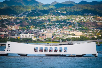 Pearl Harbor, lisa bond photography