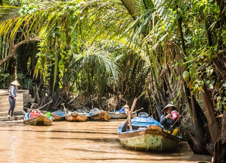 VIETNAM, MEKONG