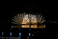 Liberation, Seoul, Korea, Fireworks, lisa bond photography