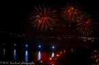Liberation, Seoul, Korea, Fireworks, lisa bond photography