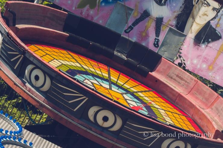 Yongma Land, Seoul, amusement park