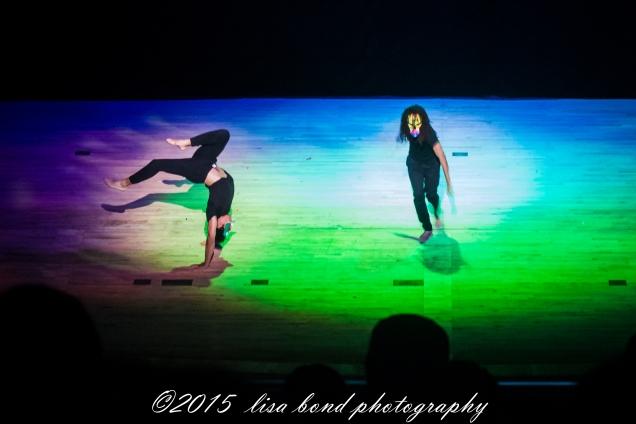 Cuba, tribal dance