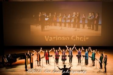 Varioso Choir
