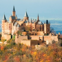 Ten Most Beautiful Castles in Germany