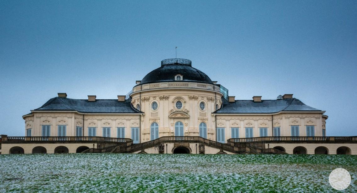 Schloss Solitude