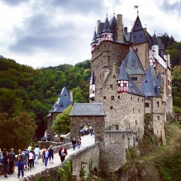 burg eltz, eltz, schloss, castle, germany