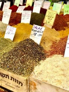 Israelspicemarket